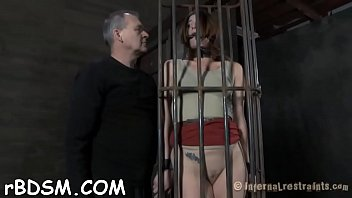 prison whipping in Video bokep smk 2016