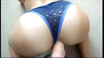 butt panty milf Homemade skinny pussy
