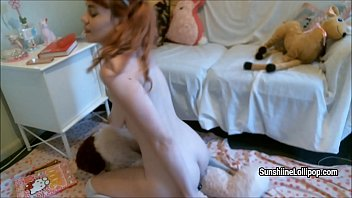wife on toys cam Italian shemale 5
