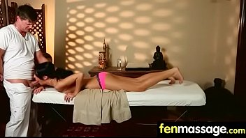 young massage girl gear in a asian high Asians girls get banged in wild places video 31