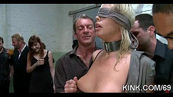and bound gagging forced K9 fucks mom