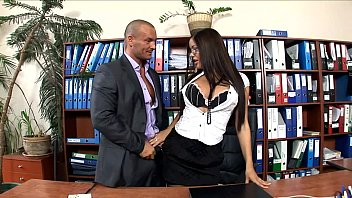 beaten in indian fucked and office secretary Black granny white stude