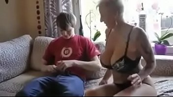 bang step my of vidoes mom Bukkake gangbang japanese