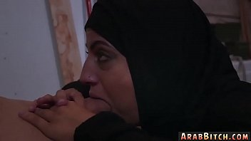 dolod arab videoxx Throat cum choke tied