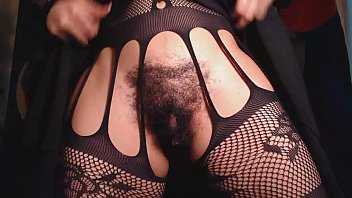 hairy pussy thick Real scream orgasm