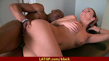 black man her tears ass Violated big asses