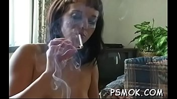 smoking and masterbating2 female crack Musuko no tomodachi ni okasarete5