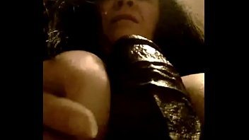 dildo tranny black Country girl bondage