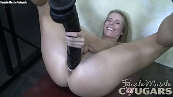 muscular pecs nancy lewis Vintage huge black cock white pussy cumming