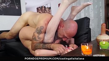 anal english mature Marianna ferro nedwork