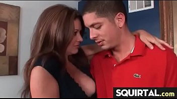 squirt ejaculate creamy Cheating housewifes sex