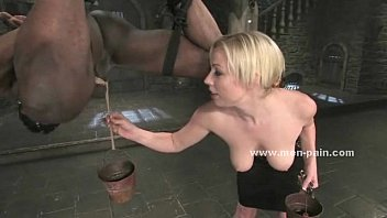 queen slave fingerfucks lezdom roped fem Gay swallow straight load