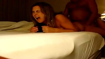 wife black massage Sar jay anal