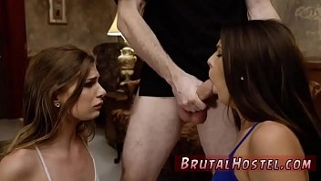 cry extreme anal forced Big black bootie