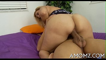 her mom sissy forced son Couple with bbw threesome