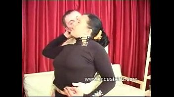 spy mother xvideo own his asian son French forced mom