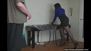 his wakes stepmother Teens fuck by old man