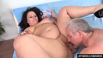 lesbians10 valentine angelina Mom were apron son walked up behind and fucks her