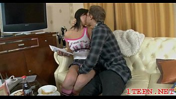 oldman russian cock teen sucking White nuts black pussy