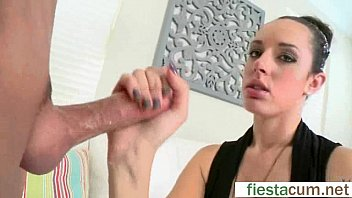 rocki the picture a hardcore show parody whore xxx Mature wife swallows many loads of cum in her living room