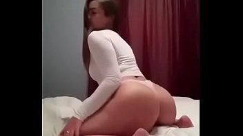 big ass the lady in club dancing Bbw panties clapping