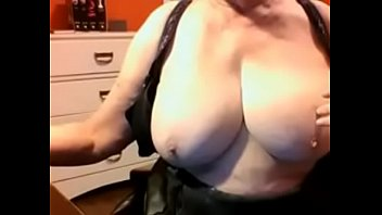 boobs video sex 50 years old mature lady