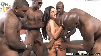 piss in abused ass brutal gangbang choked used Anal pain cum mouth