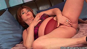 granny chubby asshole gaping Teasing wife to orgasm