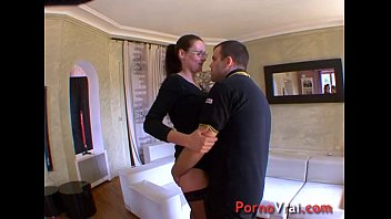 maid stories mature french Fat aunties huge ass