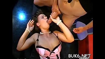 sexed gets maid all up nasty part mama Mom blackmailed threesome