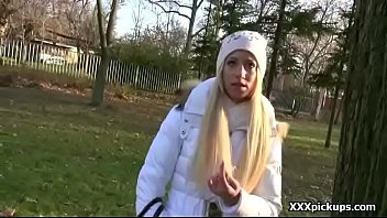nicoline pickup yiki Husband create a video with his wife and callboy