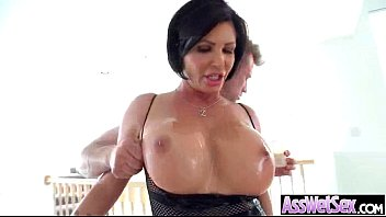 girls anal get movie 21 fucked butts big Teen old lesbian fistying