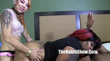 crying asian bbc Cum drink tranny3