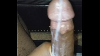 stroking me dick my Cheating mom funny