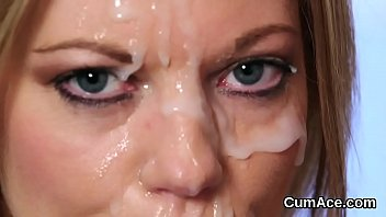 30 loads swallowing women cum Aunty forcing young guy