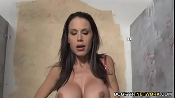 becca diamond gloryhole Real home video oldder female lets me look up her dress