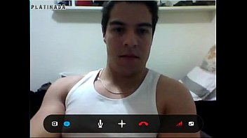 heteros curiosos argentinos My sisters friend showing off on cam