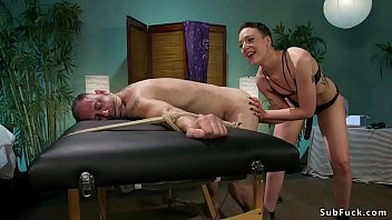 hornbunnycom spanking father German share wife with boss