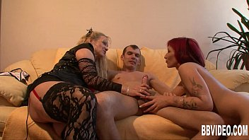 german misstress young Arab milf seduces