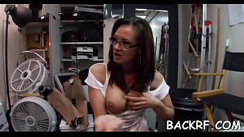 bitoni audrey posing Cum on her face jerkoff encouragement4