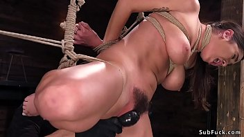 a deux prise Hardsextube her first anal