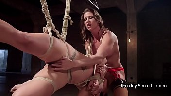 slave mature anal Cockold wife anal