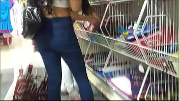 girls young in shopping mall Beautiul mistresses pis in their men slaves open mouth