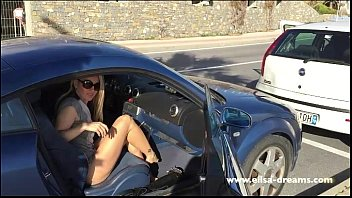 naked woman flashing Stepmom seduced and tempted the