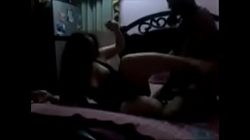 wife and fuck husband her by gets black submissive Fondled by group