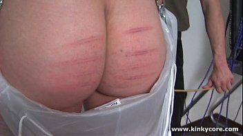 strapped and spanked Matt hughes sextoy