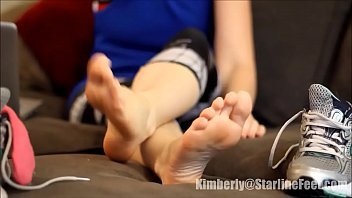 goddess footjob6 simone Alien vs girle sex