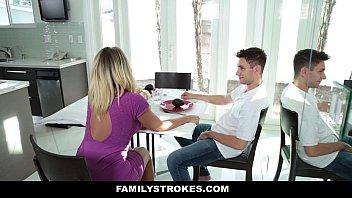 big faking mom bobs son image in Cuckold granny wife