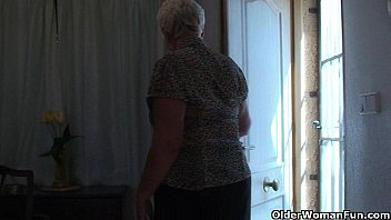 granny gaping chubby asshole Mature women wet tshirt contests