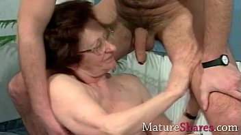 exposed grannies being old public in Brother on sister get cute by mom